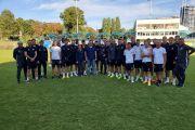 Представники Асоціації розпочали щорічні виїзди до професіональних команд!