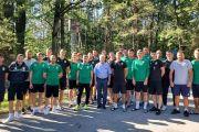 Представники Асоціації розпочали щорічні виїзди до професіональних команд