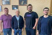 Асоціація підписала Меморандум про співпрацю з Федерацією кіберспорту України!