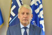 Звернення голови ВПС «Футбол України» І.Ф. Гатаулліна