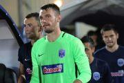 Євген Паст: «Удача відвернулася від команди в найвідповідальніший момент»