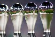 THE BEST FIFA: ФІФА ОГОЛОСИЛА ЛАУРЕАТІВ 2020 РОКУ