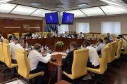 Відбулися Загальні збори учасників Української Прем'єр-Ліги