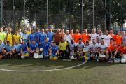 Команда Асоціації – переможець «КУБКУ НЕЗАЛЕЖНОСТІ УКРАЇНИ – 2021»