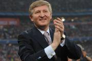День народження Ахметова Ріната Леонідовича!